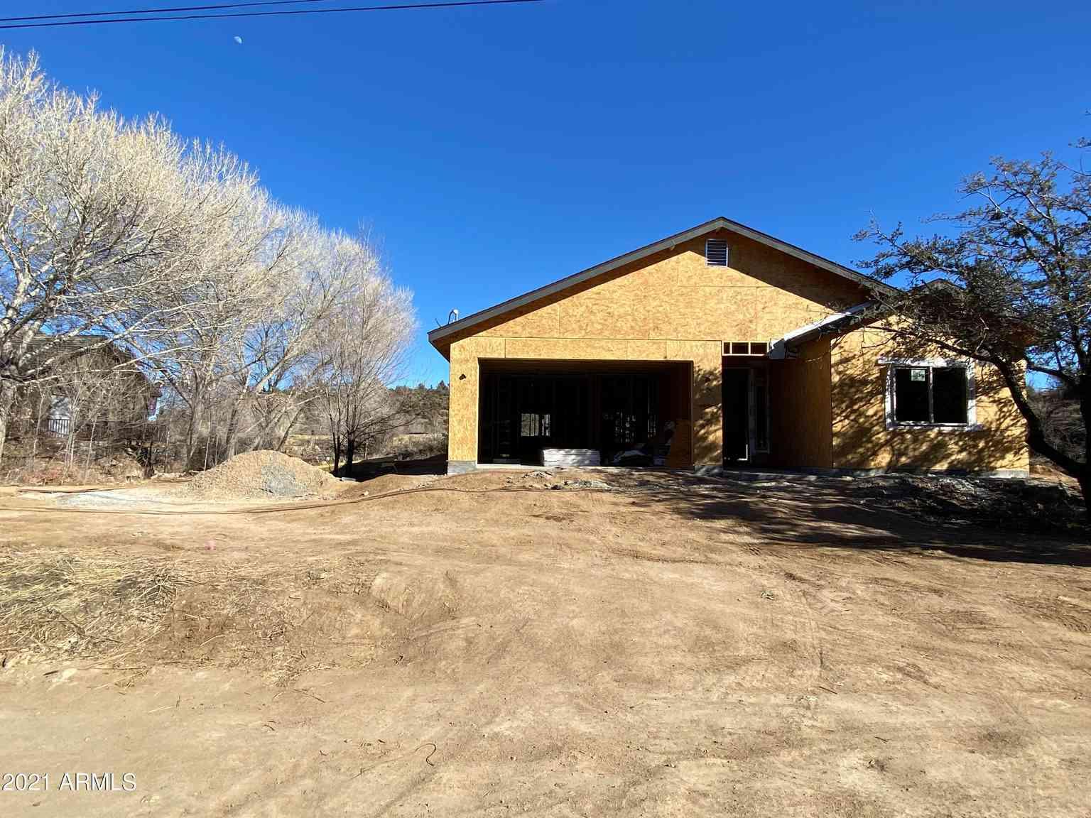 1689 N EMERALD Drive, Prescott, AZ, 86301,