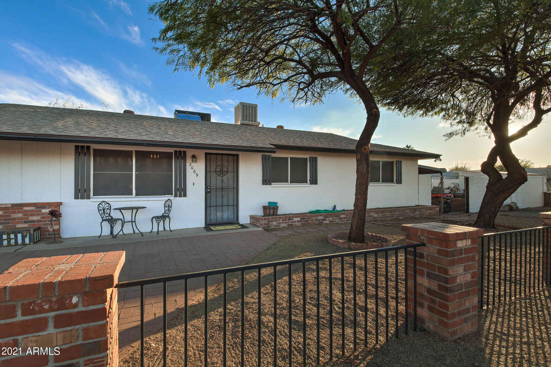 2069 W GREASEWOOD Street, Apache Junction, AZ, 85120,
