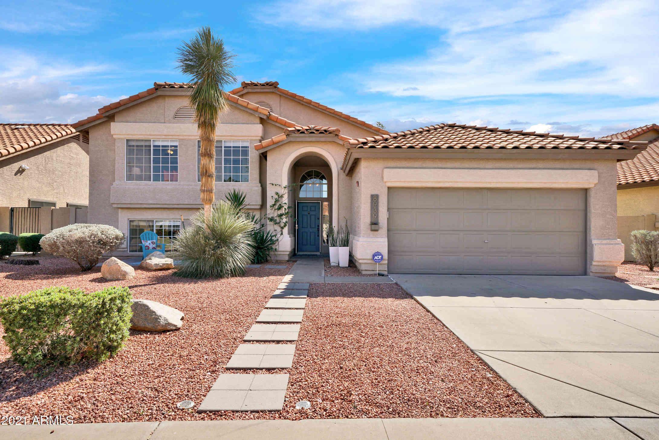 8939 E FLORIADE Drive, Scottsdale, AZ, 85260,
