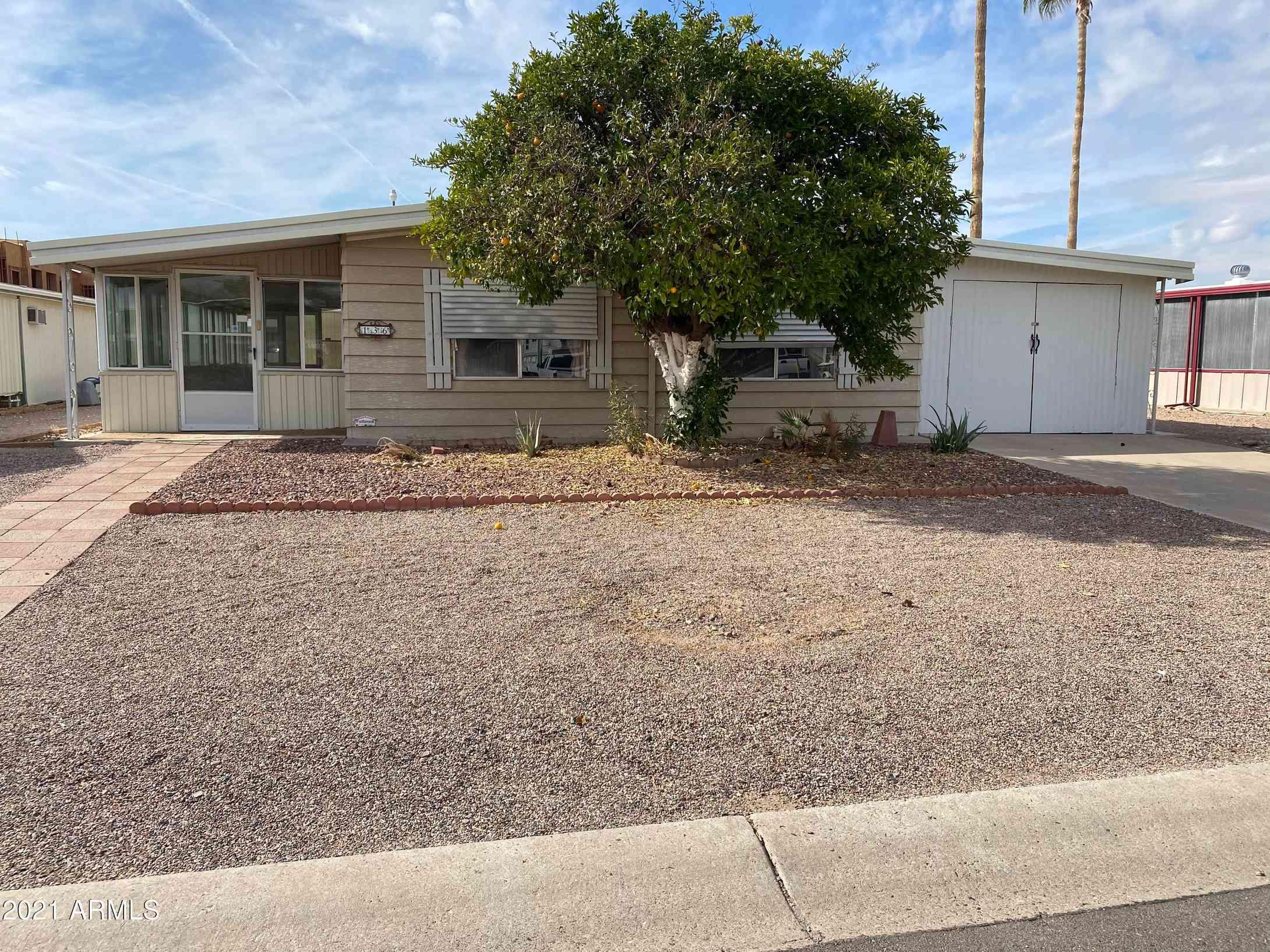8421 E Main Street #136, Mesa, AZ, 85207,