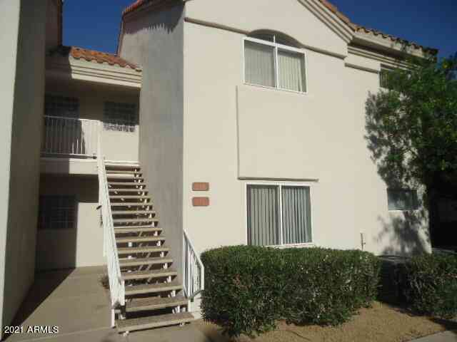 10401 N 52ND Street #116, Paradise Valley, AZ, 85253,