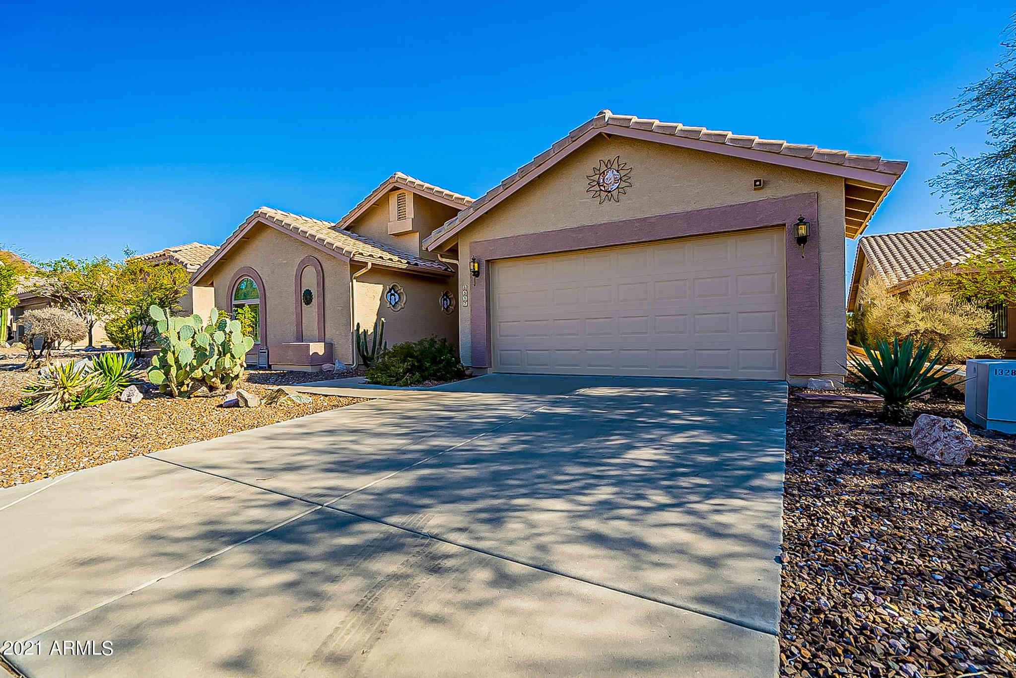 8557 E ALOE Drive #86, Gold Canyon, AZ, 85118,