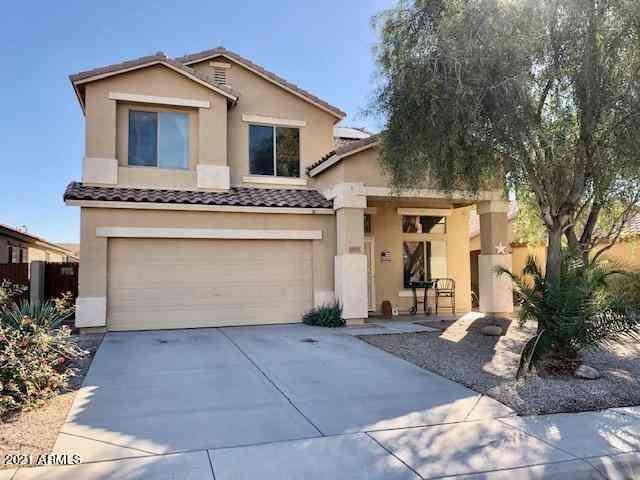 25853 W CROWN KING Road, Buckeye, AZ, 85326,