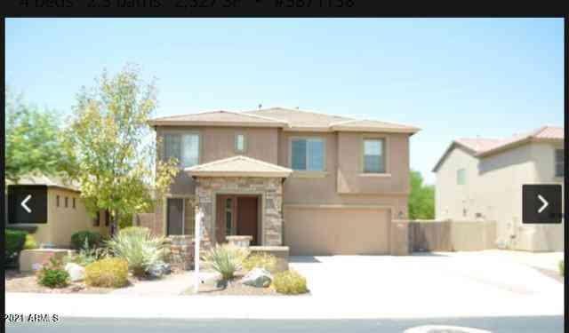 29472 N 68TH Lane, Peoria, AZ, 85383,