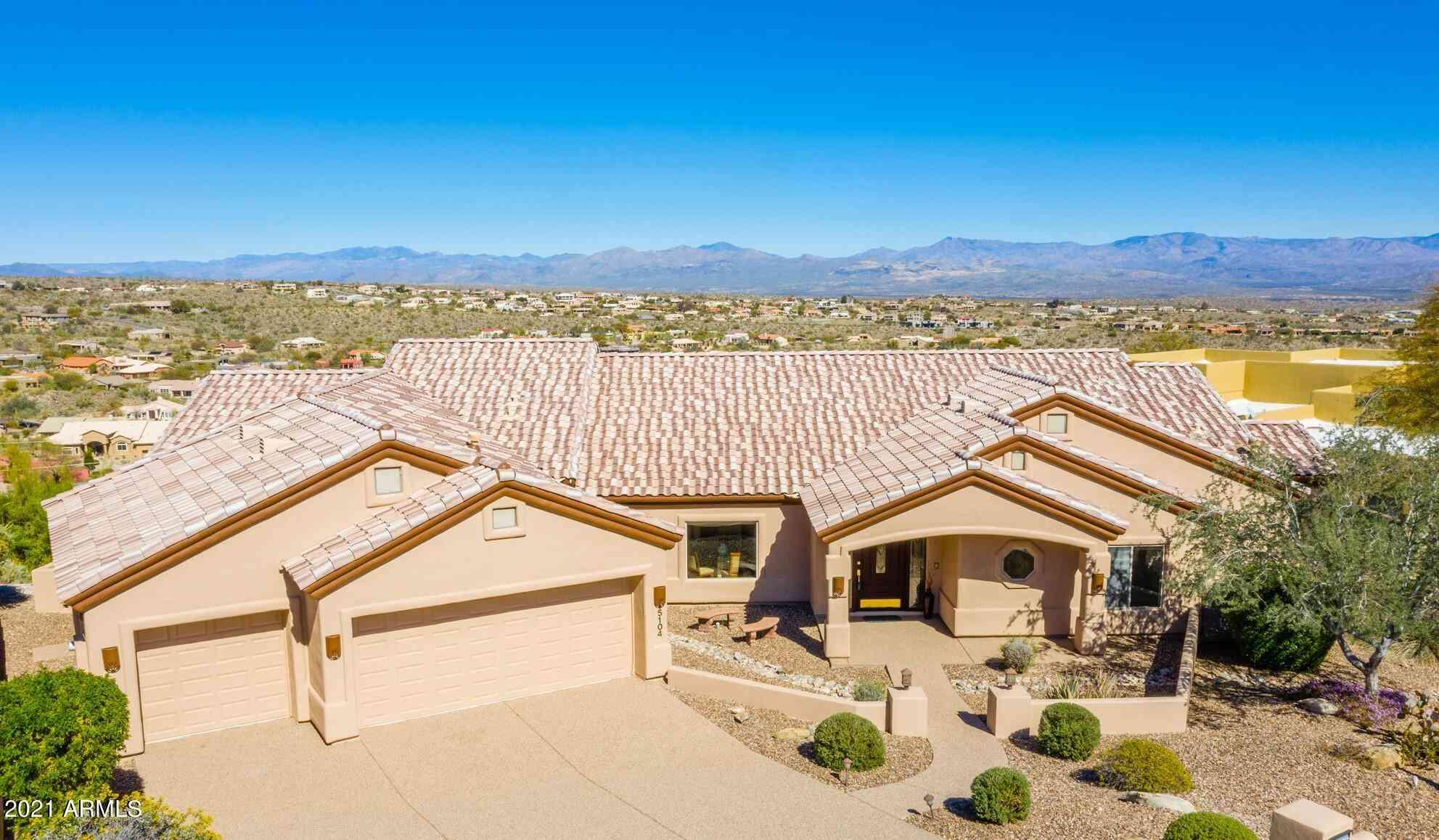 15104 E SUNDOWN Drive, Fountain Hills, AZ, 85268,