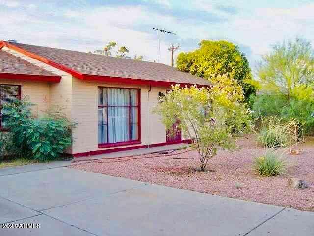 3838 W AVALON Drive, Phoenix, AZ, 85019,