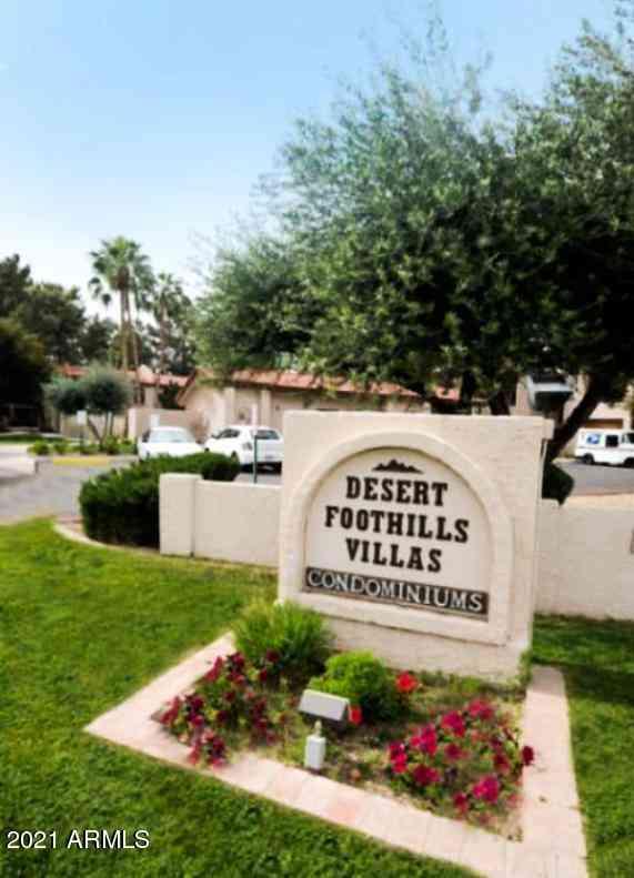 10610 S 48TH Street #1032, Phoenix, AZ, 85044,