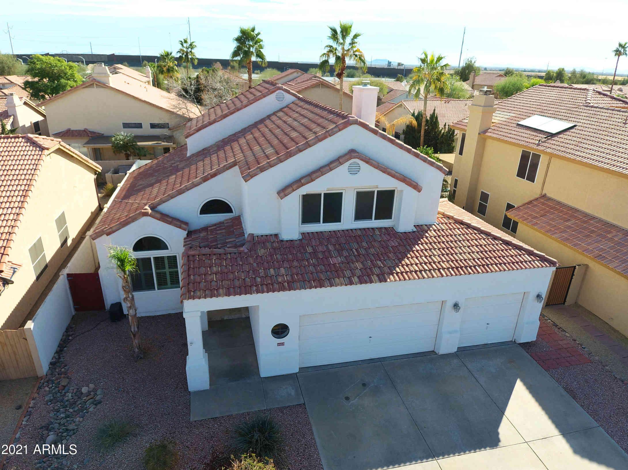 3839 E GLENHAVEN Drive, Phoenix, AZ, 85048,