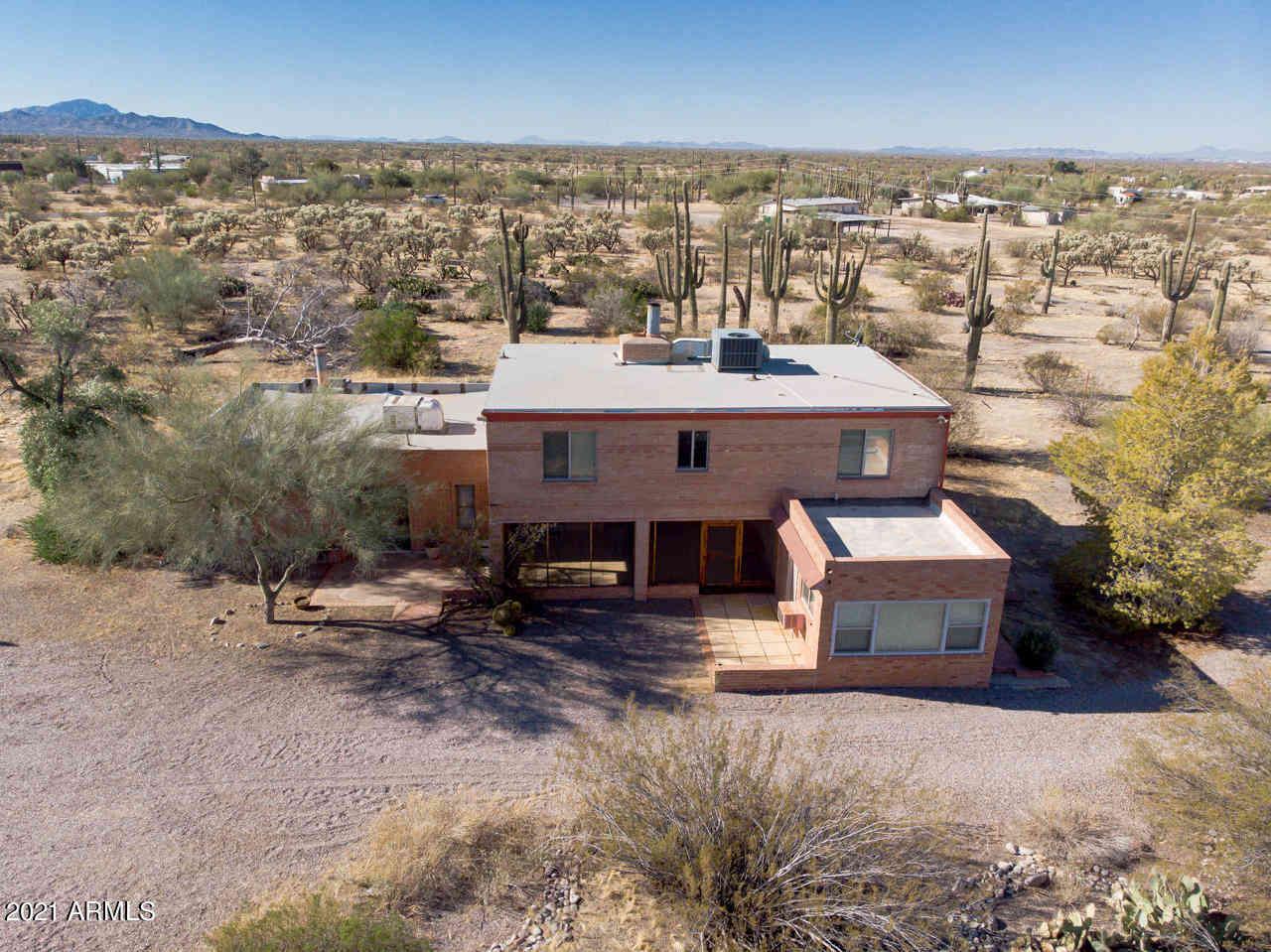 22466 E Cactus Forest Road, Florence, AZ, 85132,