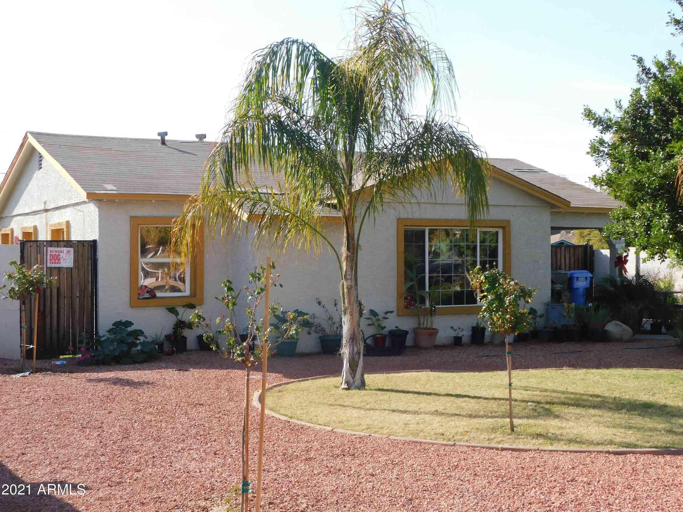3425 W LYNWOOD Street, Phoenix, AZ, 85009,