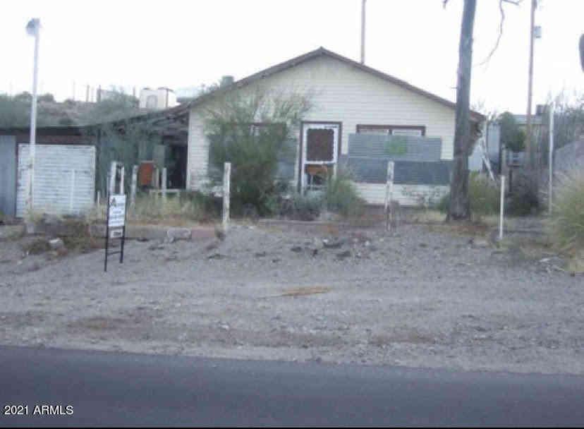 621 W MORONDO Avenue, Ajo, AZ, 85321,