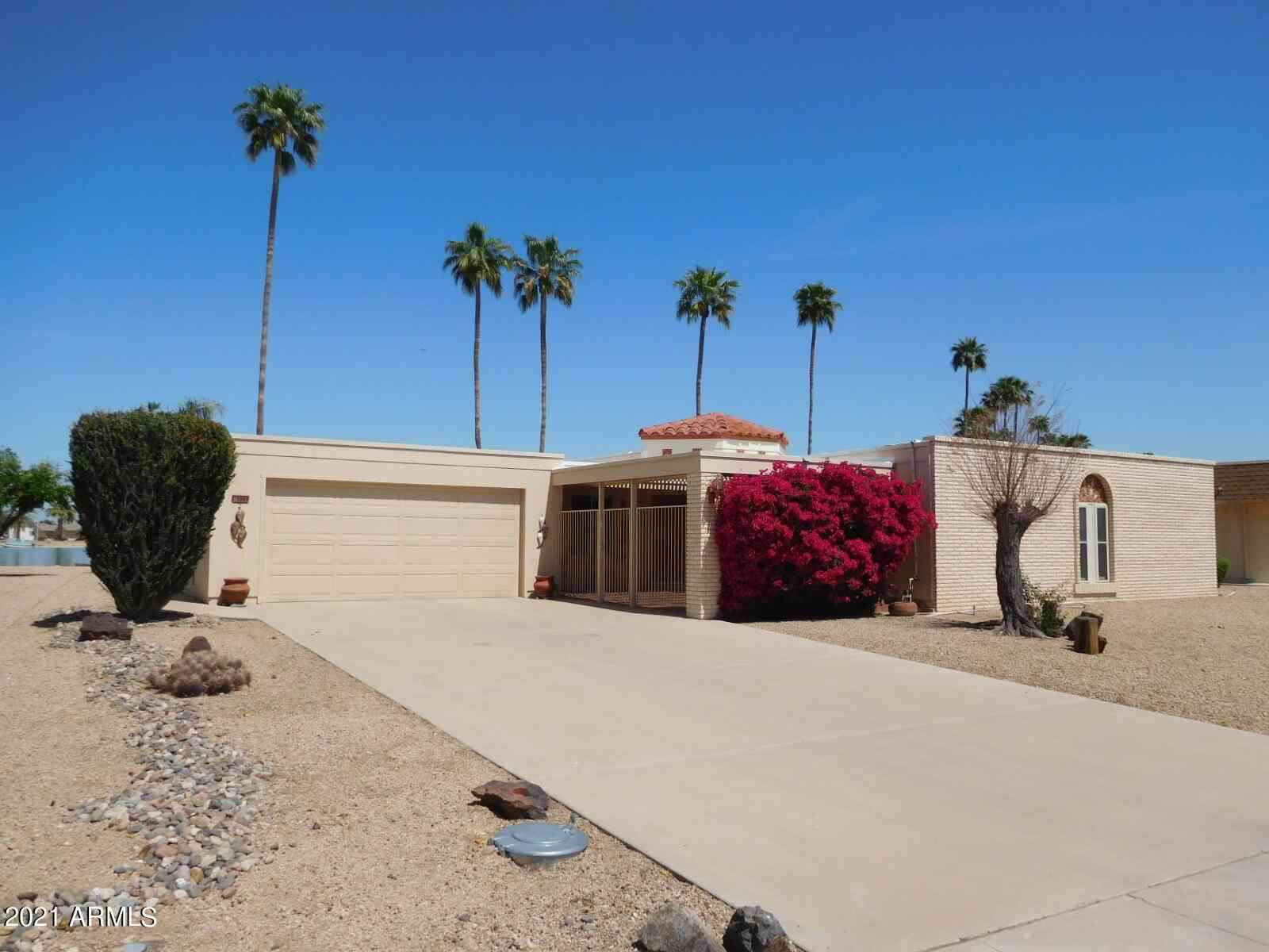 9982 W BOLIVAR Drive, Sun City, AZ, 85351,