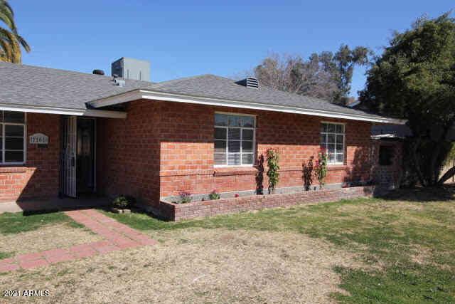 2208 W VERDE Lane, Phoenix, AZ, 85015,