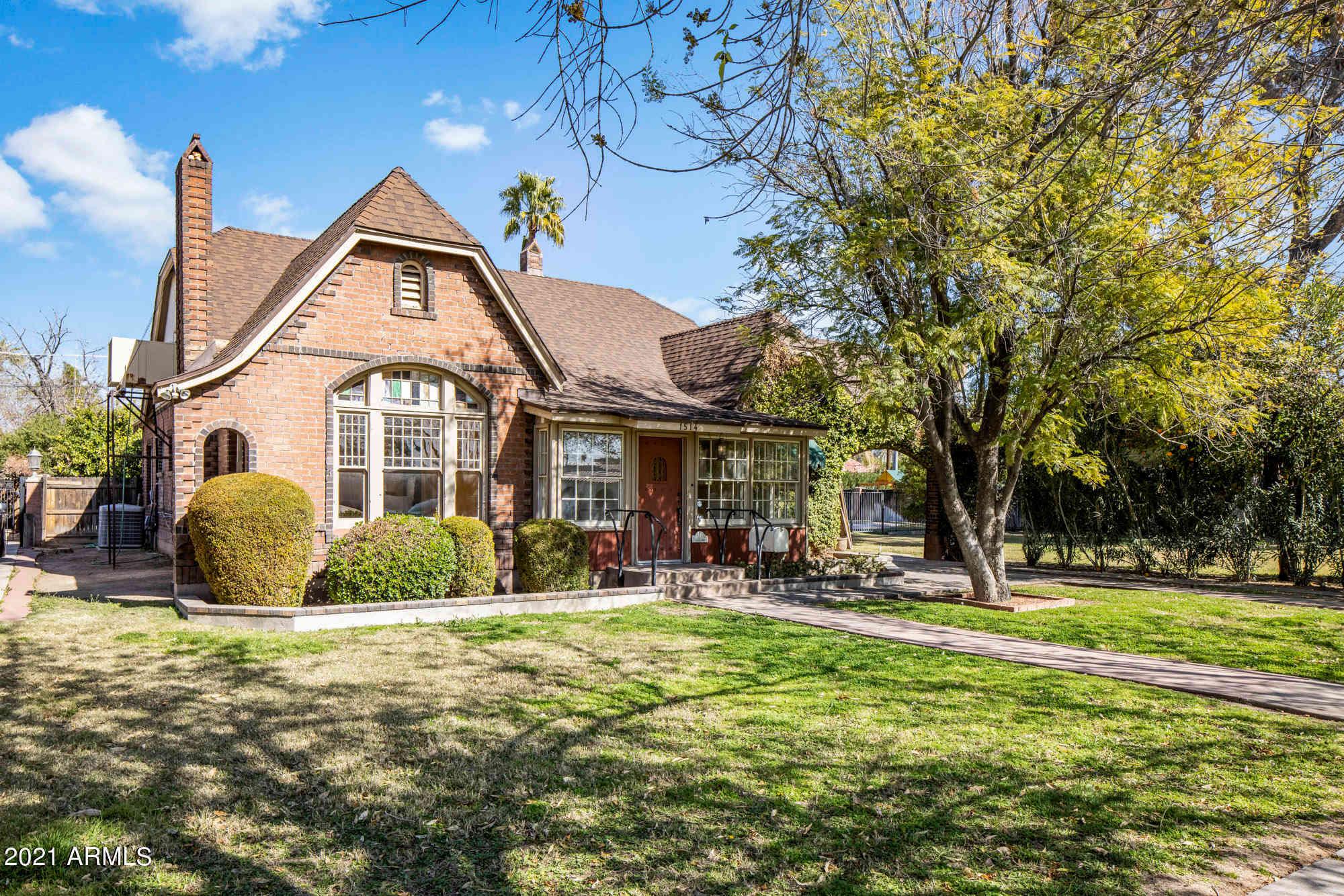 1514 W VERNON Avenue, Phoenix, AZ, 85007,