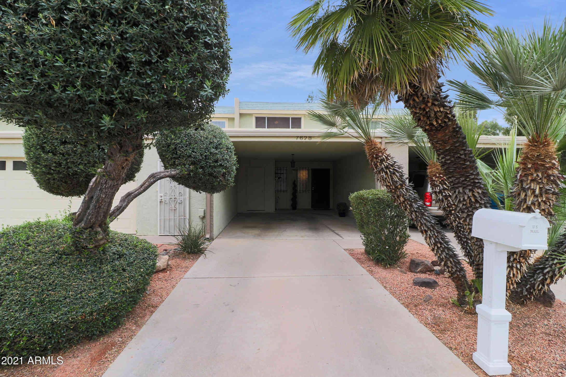 7628 N 19TH Drive, Phoenix, AZ, 85021,