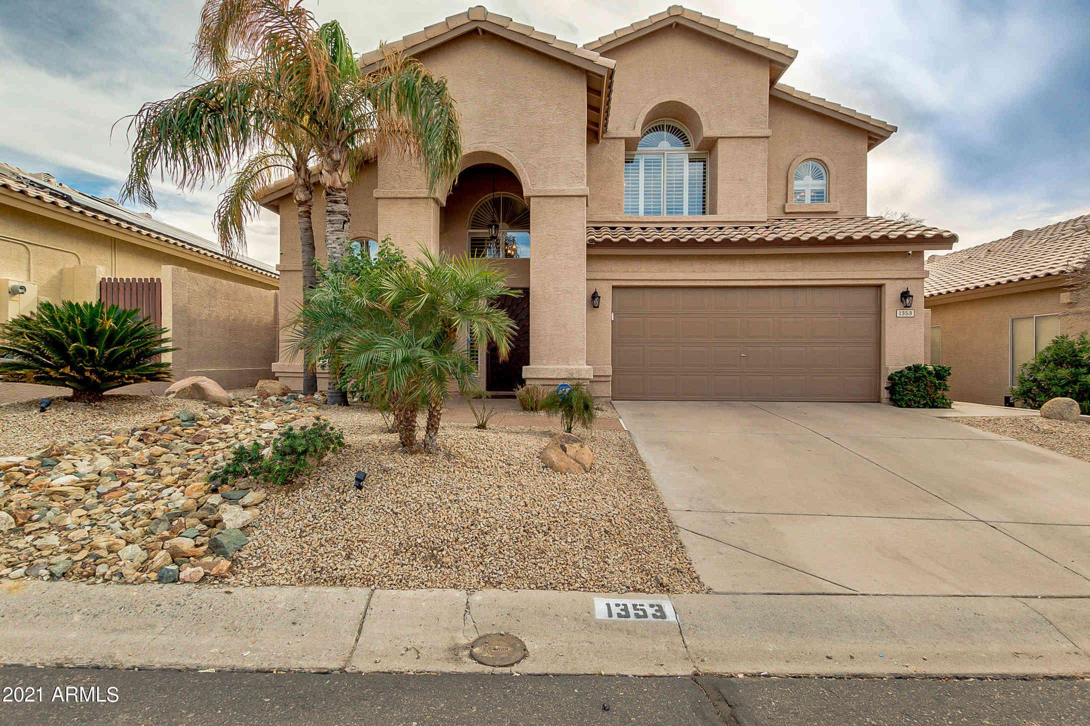 1353 E SHEENA Drive, Phoenix, AZ, 85022,