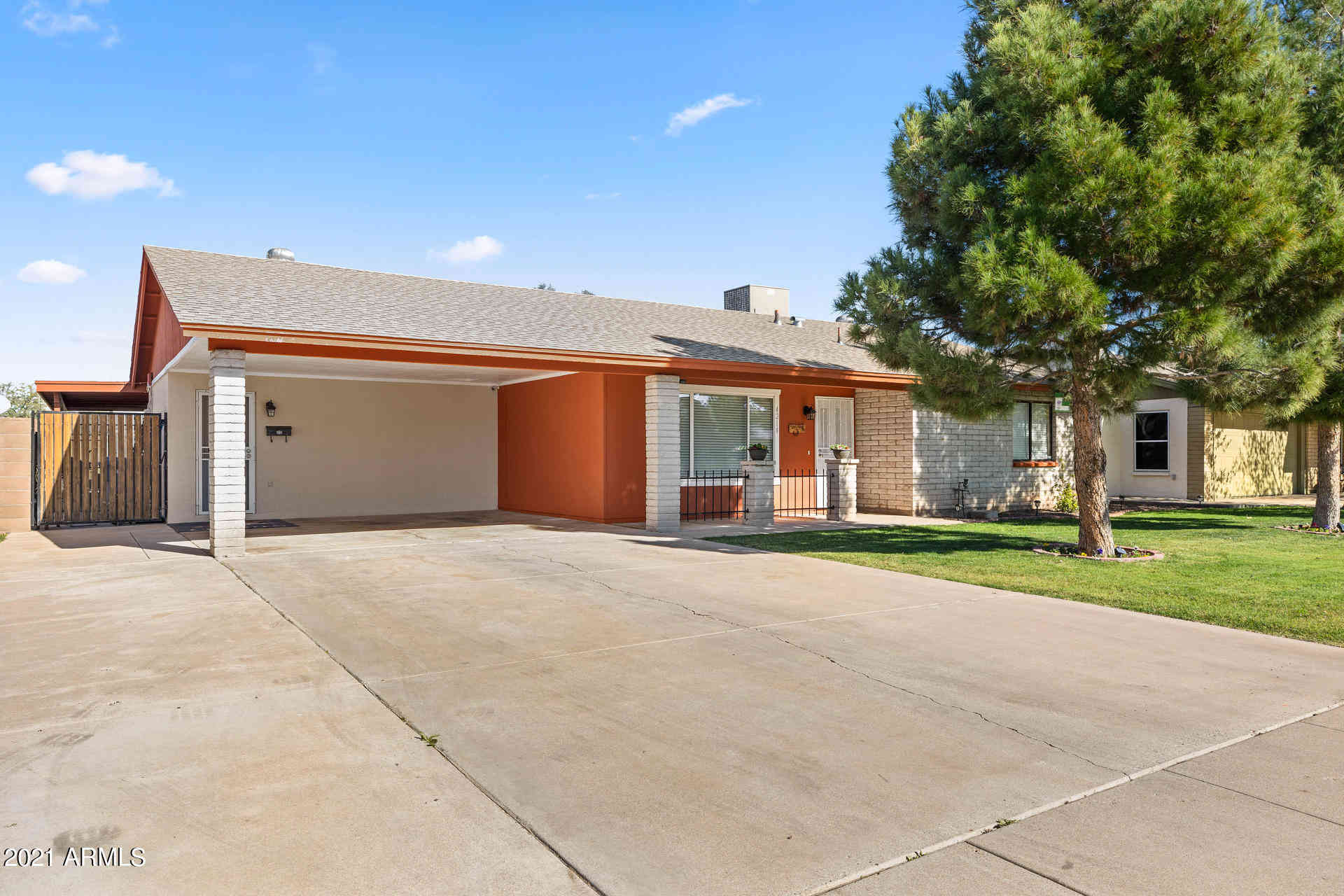 4214 W NICOLET Avenue, Phoenix, AZ, 85051,