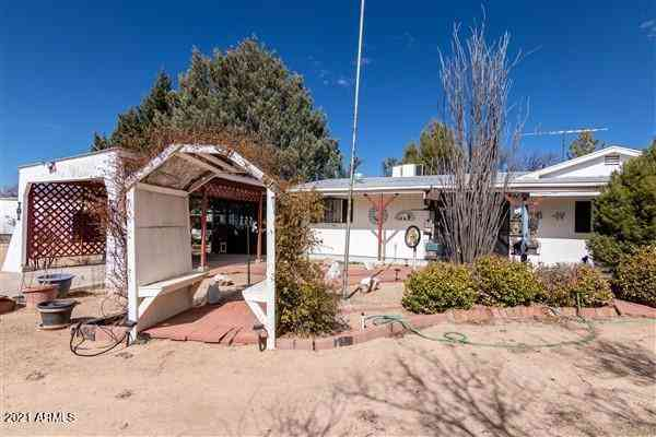 1023 S GRIEST Place, Saint David, AZ, 85630,