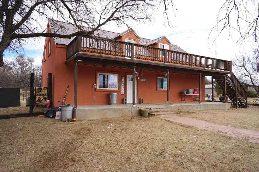 2521 S HORNY TOAD Trail, Saint David, AZ, 85630,