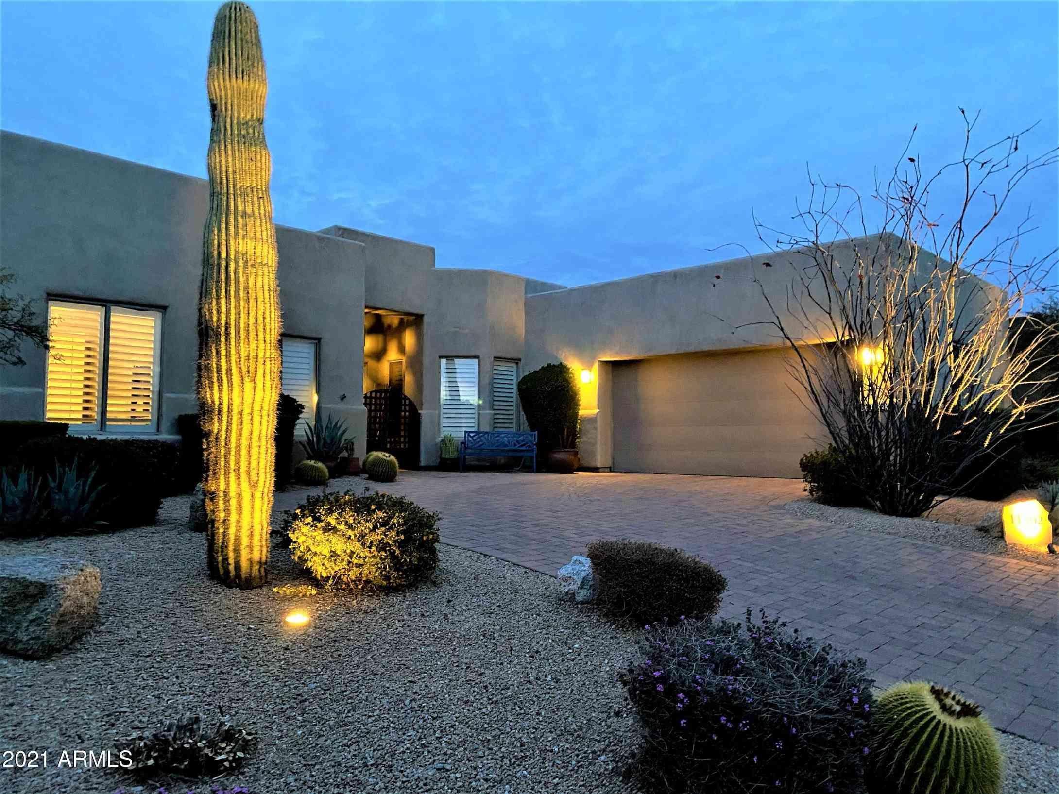11302 E WHITE FEATHER Lane, Scottsdale, AZ, 85262,