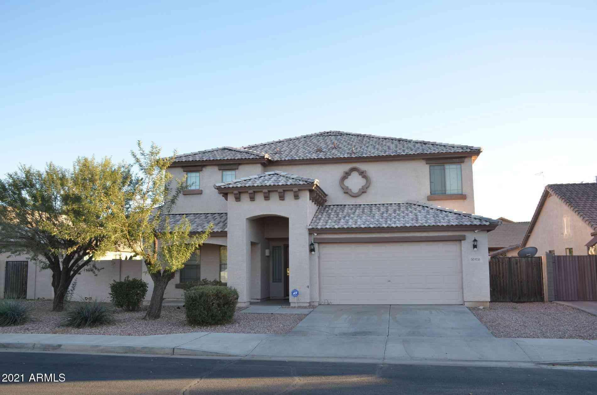 9735 W KIRBY Avenue, Tolleson, AZ, 85353,