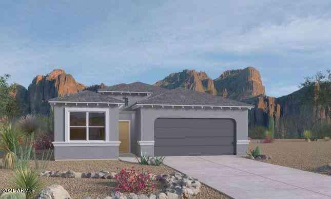 9658 E HAY LOFT Drive, Florence, AZ, 85132,