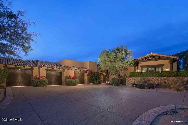9290 E THOMPSON PEAK Parkway #432, Scottsdale, AZ, 85255,