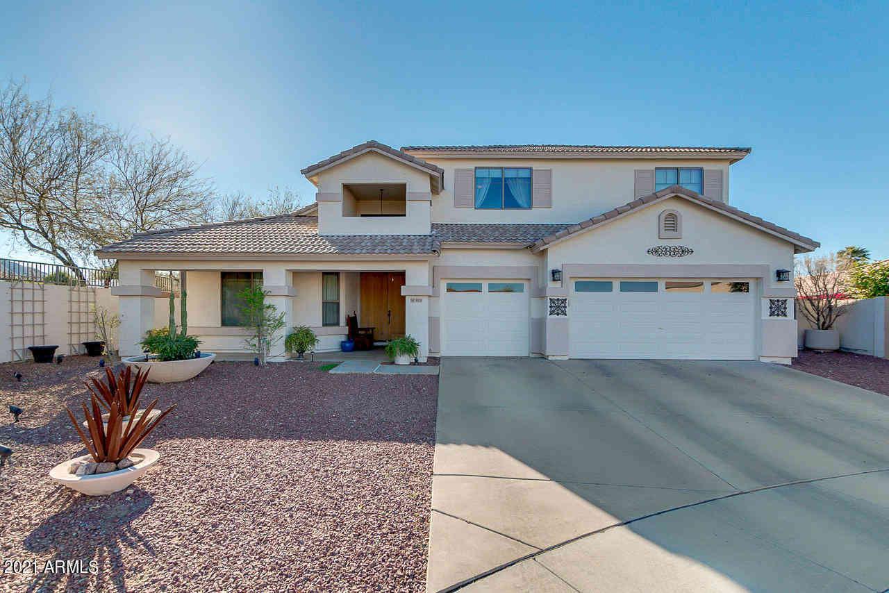 9818 S 26TH Lane, Phoenix, AZ, 85041,