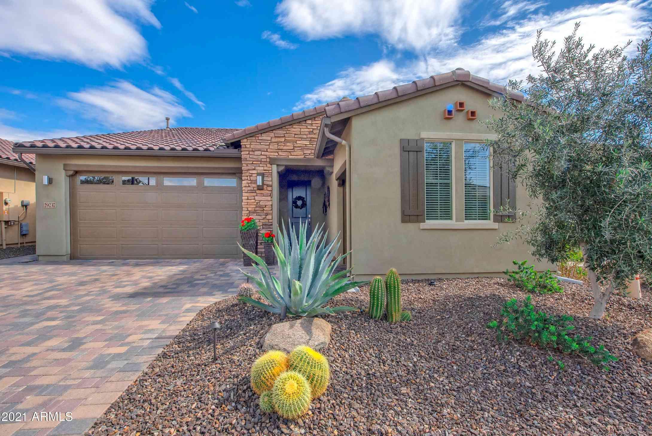 29237 N 134TH Avenue, Peoria, AZ, 85383,