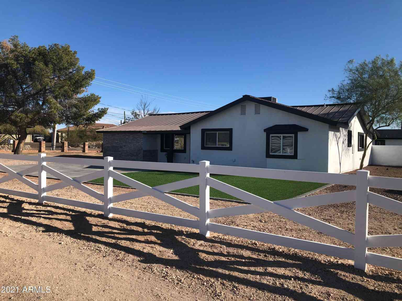 7755 E MCDOWELL Road, Mesa, AZ, 85207,