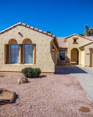 3124 S MARTINGALE Road Gilbert, AZ, 85295
