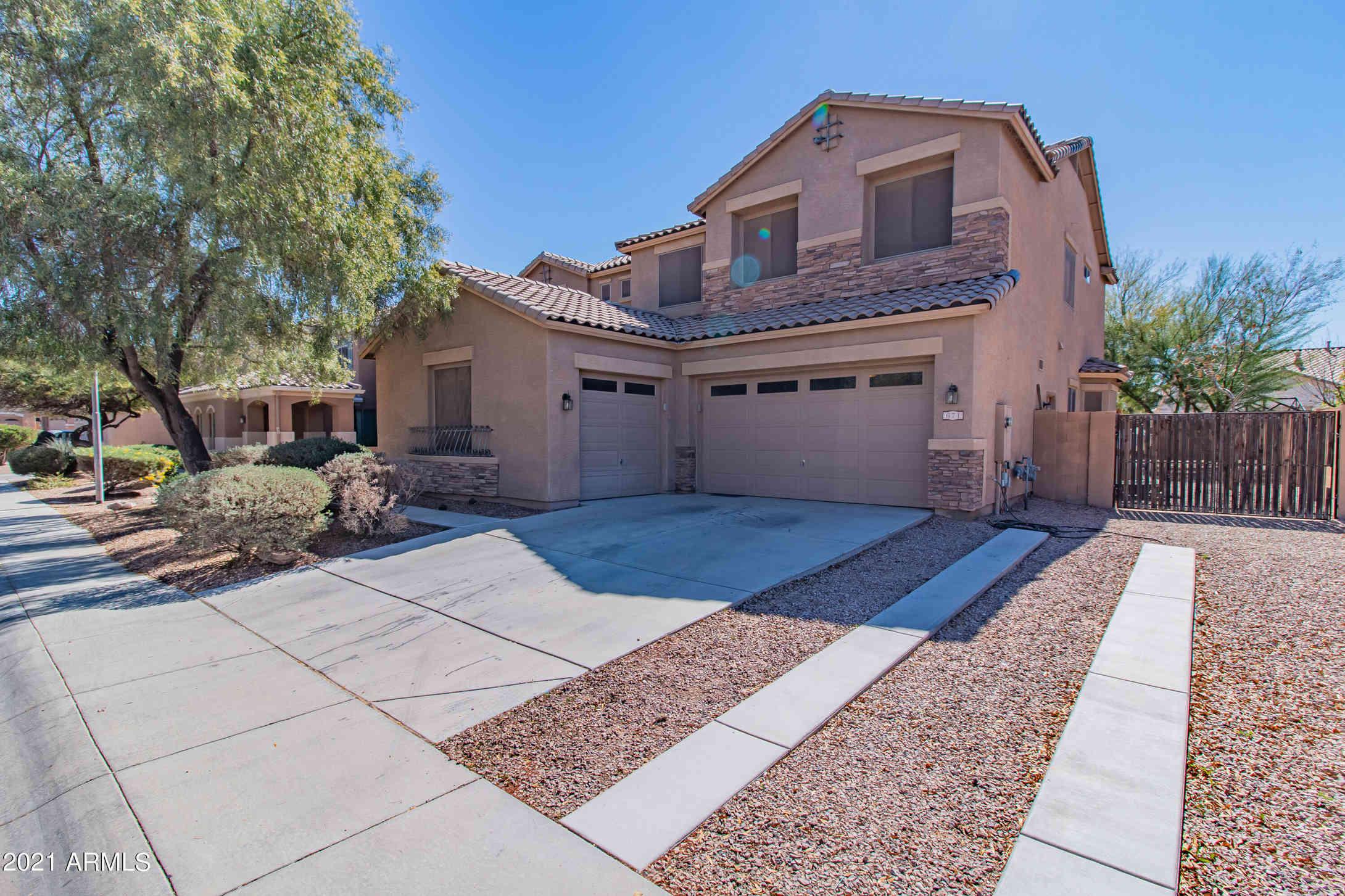 671 W Delray Drive, Casa Grande, AZ, 85122,