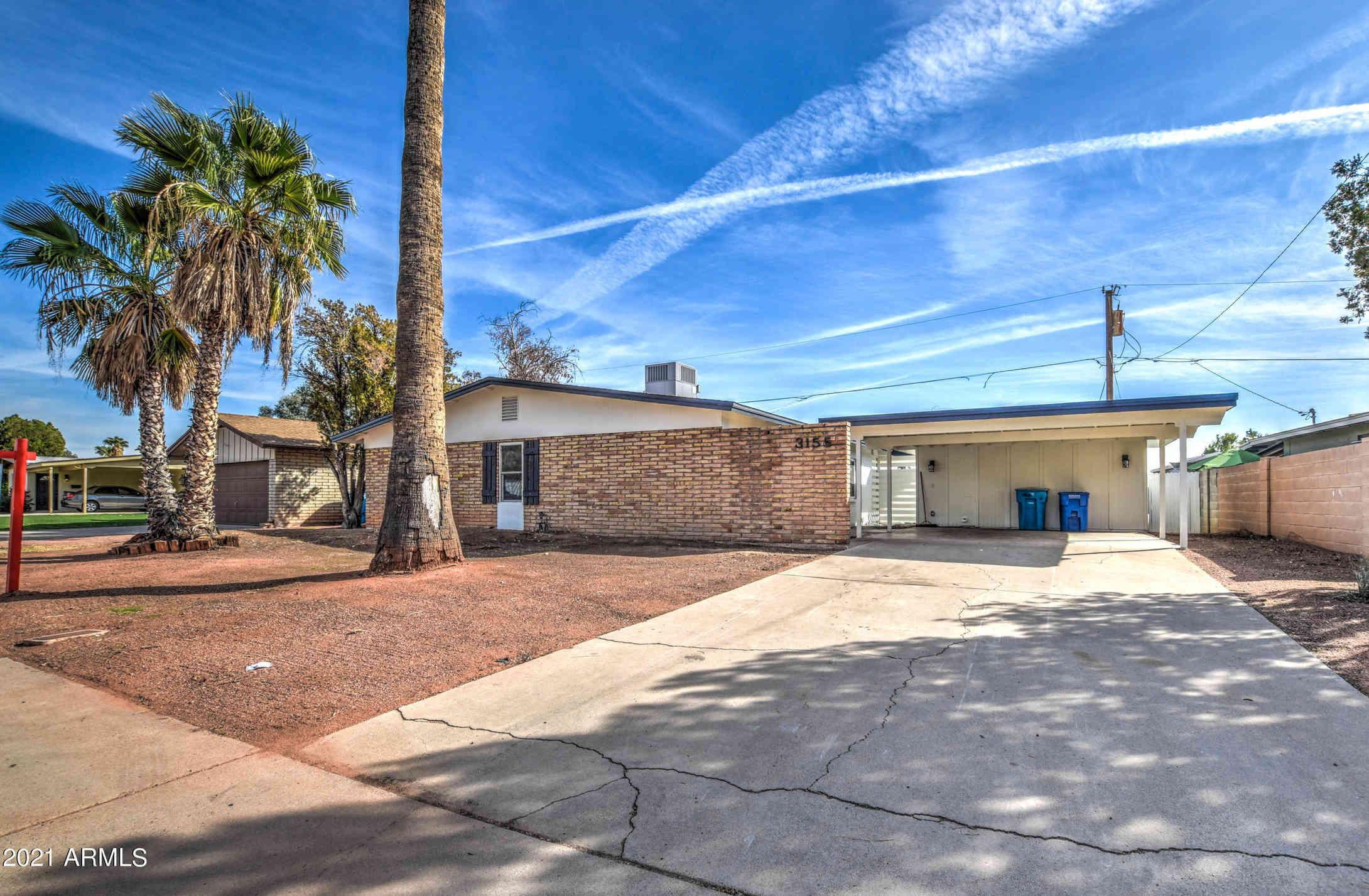 3155 W ALTADENA Avenue, Phoenix, AZ, 85029,