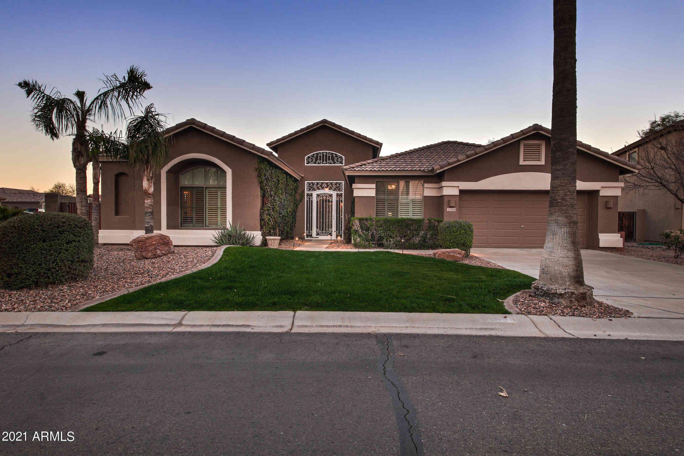 31088 N Saddlebag Lane, San Tan Valley, AZ, 85143,