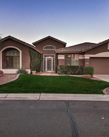 31088 N Saddlebag Lane San Tan Valley, AZ, 85143
