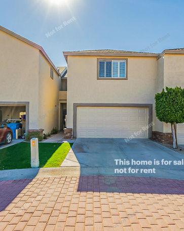 4301 N 21ST Street #18 Phoenix, AZ, 85016