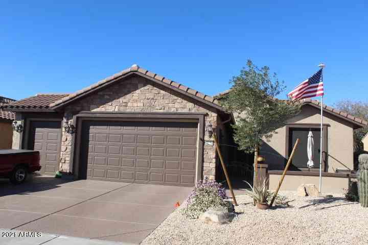 27254 W POTTER Drive, Buckeye, AZ, 85396,
