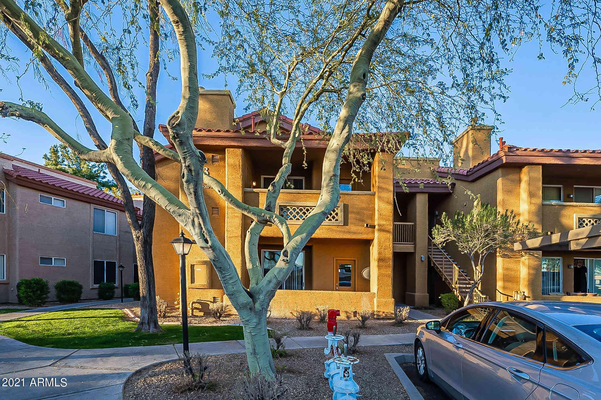 2929 W YORKSHIRE Drive #2071, Phoenix, AZ, 85027,