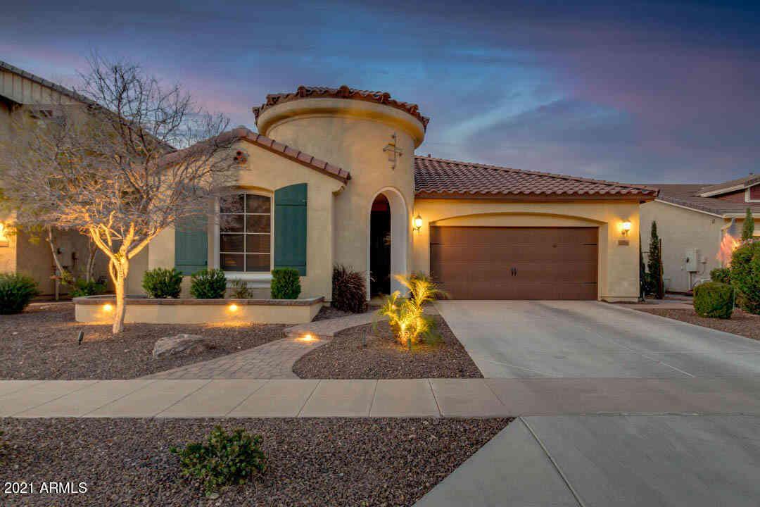 15214 W BLOOMFIELD Road, Surprise, AZ, 85379,