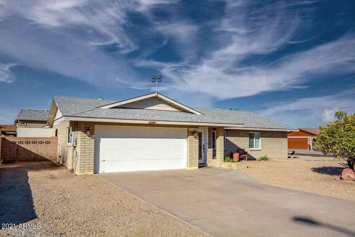 11336 N LANGFORD Avenue, Youngtown, AZ, 85363,