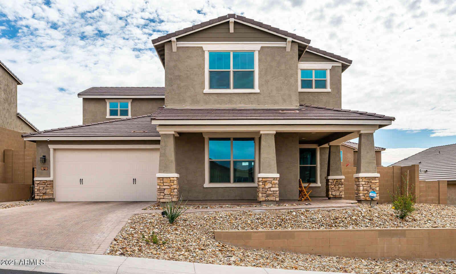 3011 W TUMBLEWEED Drive, Phoenix, AZ, 85085,