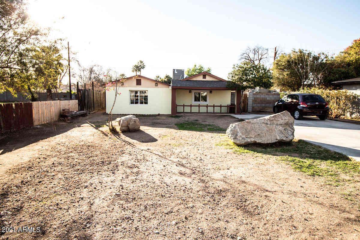 7134 N 26TH Avenue, Phoenix, AZ, 85051,