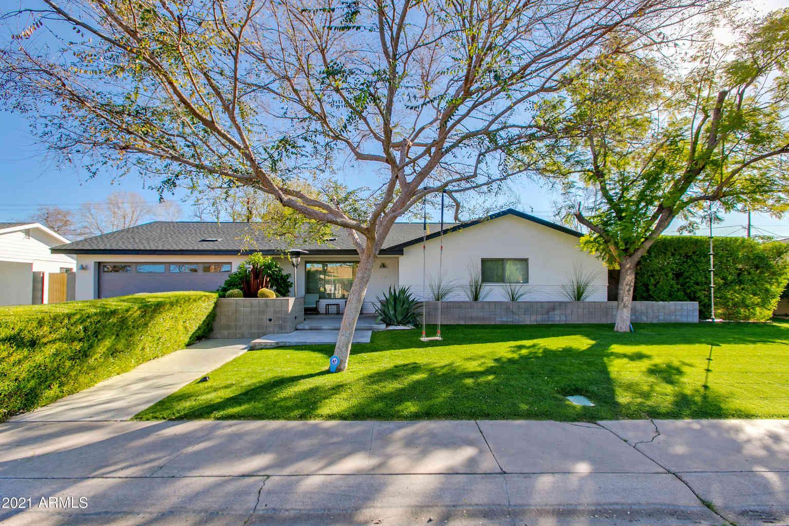 4717 N 33RD Place, Phoenix, AZ, 85018,