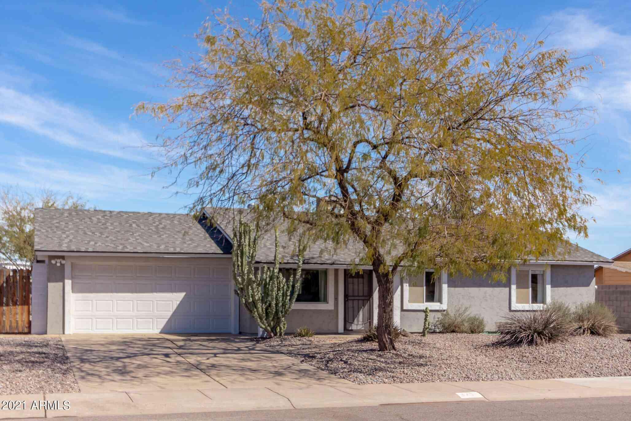 3732 E Marmora Street, Phoenix, AZ, 85032,