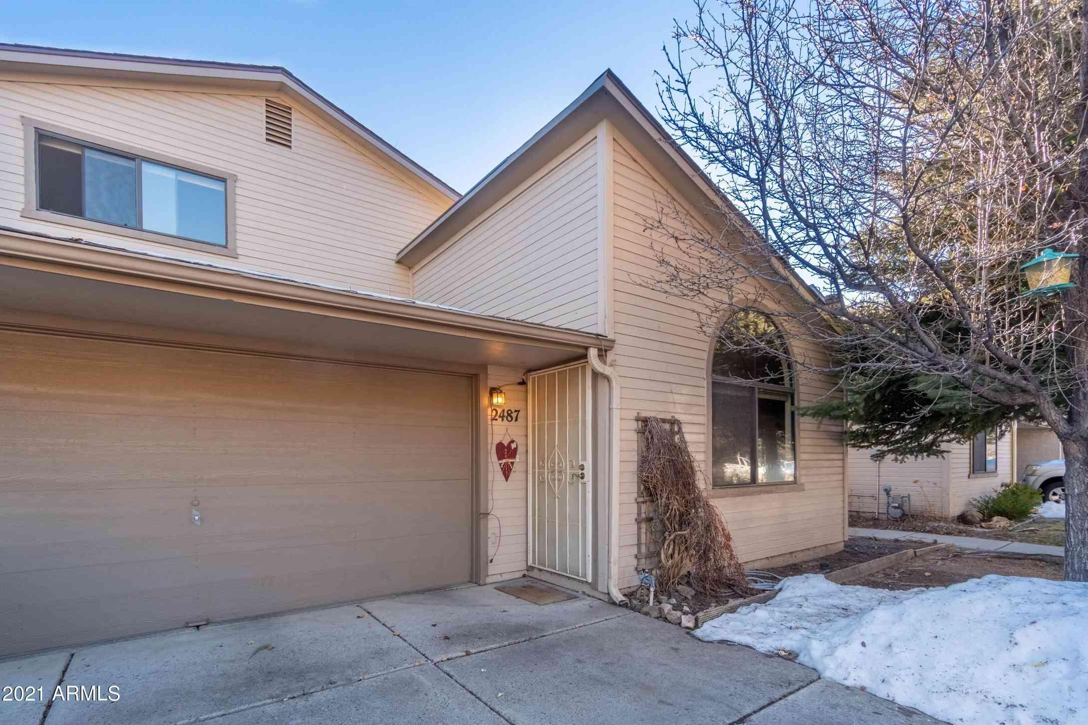 2487 E ELDER Drive, Flagstaff, AZ, 86004,