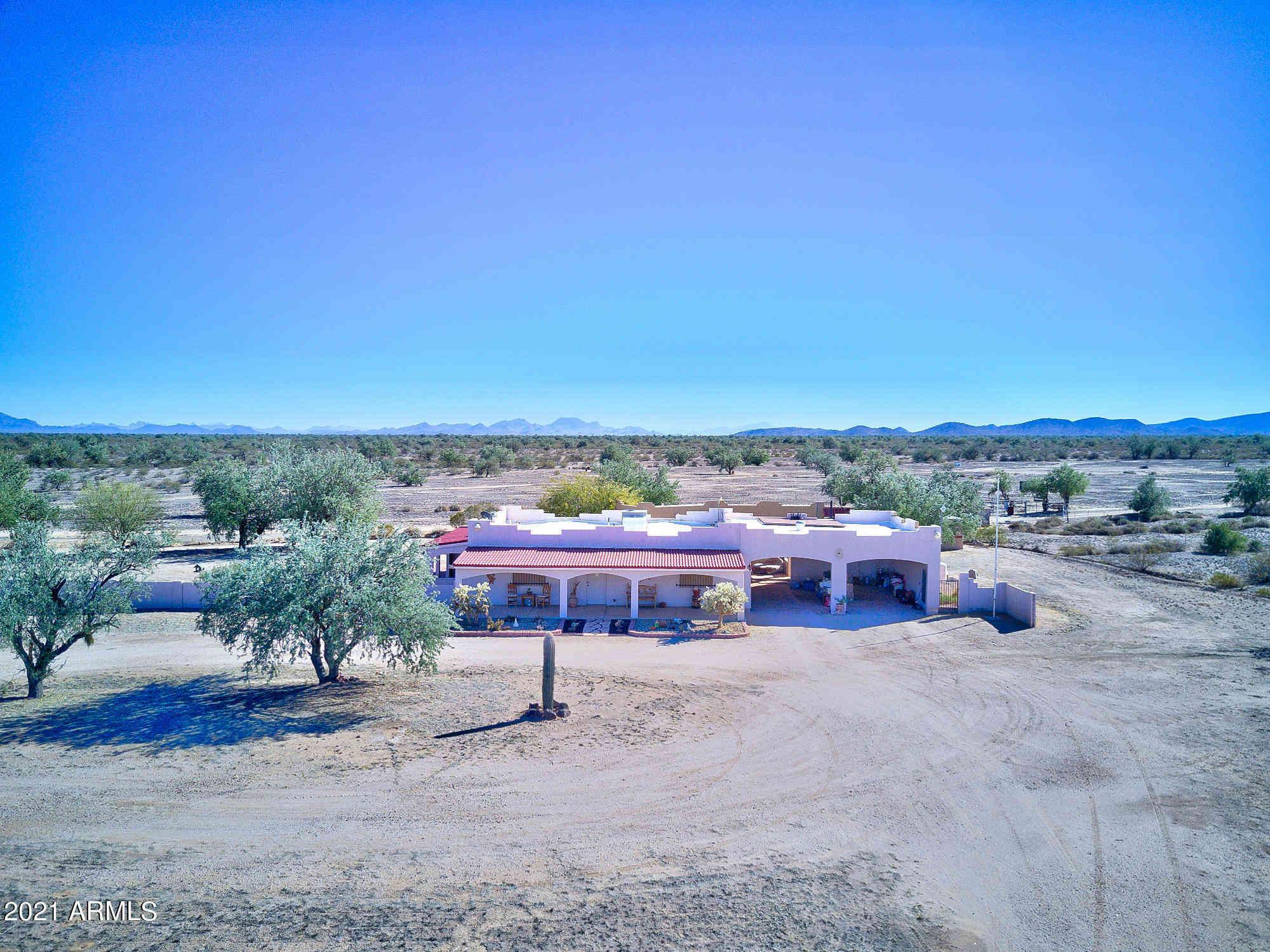 37985 W Grove Road, Stanfield, AZ, 85172,