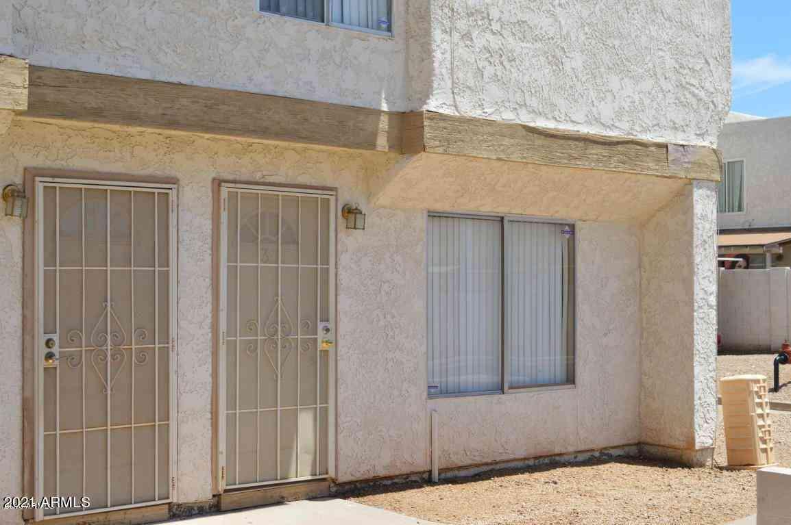3840 N 43RD Avenue #32, Phoenix, AZ, 85031,