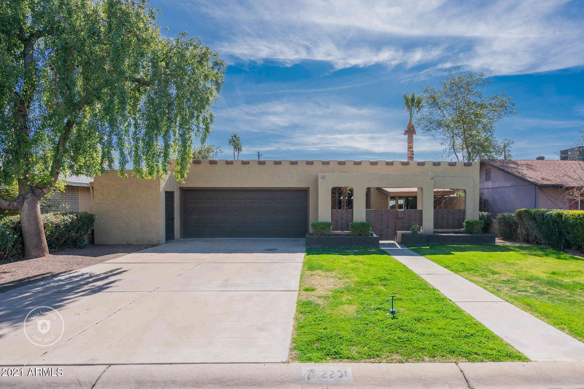 2231 W WINDSOR Avenue, Phoenix, AZ, 85009,