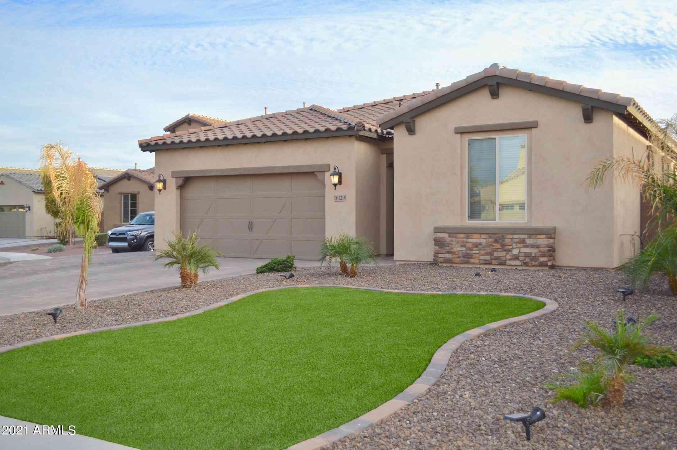 16129 W SIERRA Street, Surprise, AZ, 85379,