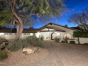 3301 E ROVEY Avenue, Paradise Valley, AZ, 85253,
